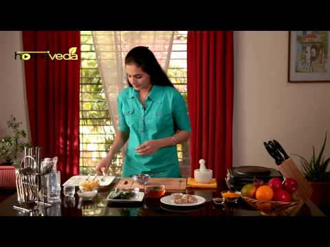 (Telugu) Dry Cough - Natural Ayurvedic Home Remedies for Dry Cough