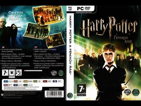 Harry Potter Order Of Phoenix PC Game Free Download | Installing Tutorial