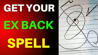 bring back my ex love spell for free Videos - 9tube tv