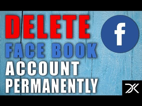 How to Delete Facebook Account Permanently in 1 min | Step By Step