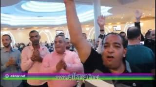 اياد طنوس و אלי קפקא  فرح ميرو ابو علي الفرديس موقع الكنار قصي خطبا 2016 HD