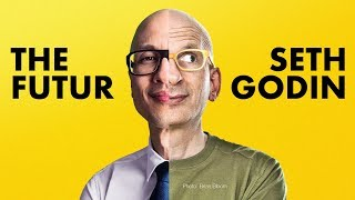 🔴 Seth Godin—Make Something Everyday (Best Hour You