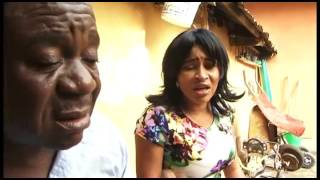 DOMESTIC POLICE - LATEST NOLLYWOOD COMEDY MOVIE