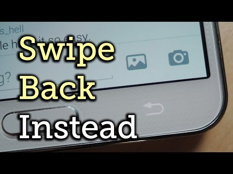 Use Custom Gestures to Swipe Back in Any Application on the Galaxy Note 2 & 3 [How-To]
