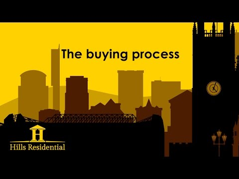 Manchester Estate Agent Guide To Buying A House
