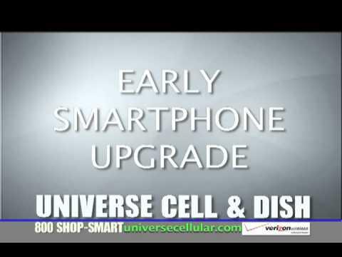 Uni 5.17.10 Early Smart Phone Upgrade