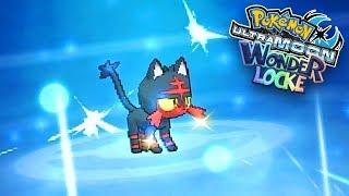 WE GOT LITTEN!!!! [#15]   Pokémon Ultra Sun And Moon Wonderlocke