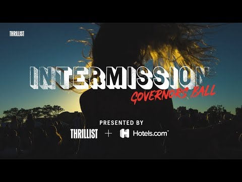 The Best Things To Do In NYC After Governor's Ball || Intermission: Governor's Ball