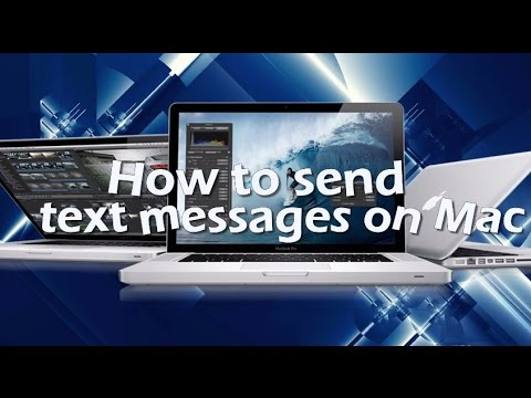Creative Solutions on How to Send Text Messages from Mac