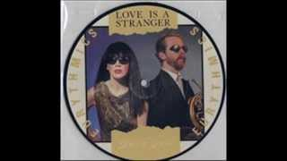 Eurythmics - Love Is A Stranger (Ultra Traxx 12 Mix Version)