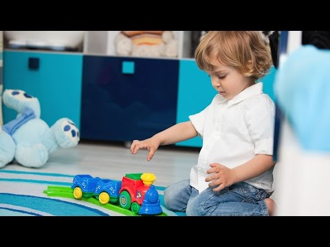 At What Age Should Training Begin?   Potty Training