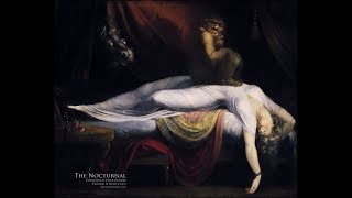 The Nocturnal - Dark Piano | The Nightmare 1781