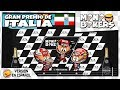 ES MiniBikers 10x06 2019 GP De Italia