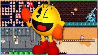 Normal Super Mario Bros  2 - Insanely Weird & Funny - Getpla