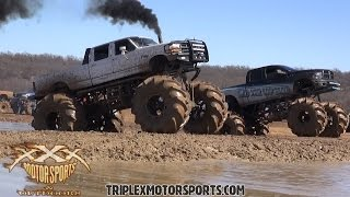 TRUCKS GONE WILD INVADES TEXAS!!
