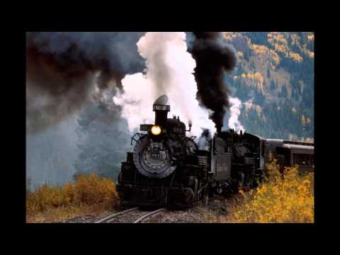 Old Trains in the world