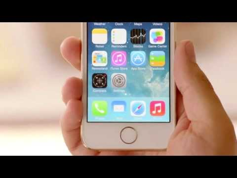 iPhone 5S Overview- A7, Specs, What's New, Colors, iOS