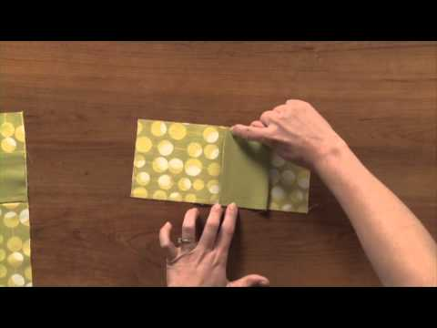 Make Your Own Cell Phone Cases  |  National Sewing Circle