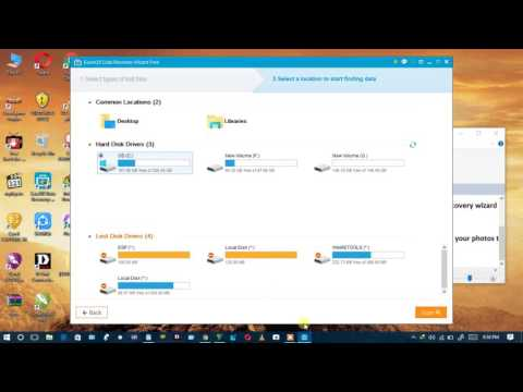 How To Recover Permanently Deleted Files for Windows 7, 8 ,8.1 and 10 Free?