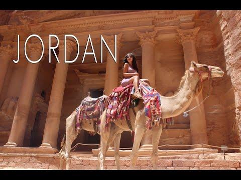 Jordan: Nicole Isaacs