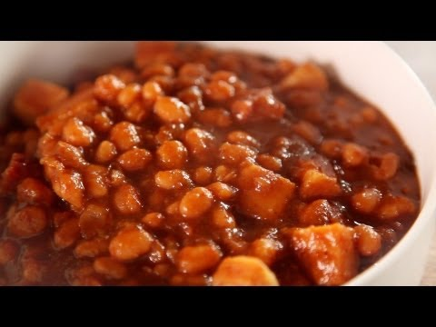 Baked Beans Recipe • ChefSteps