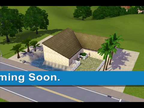 Make Houses On The Sims 3 Stand Out: Part 1