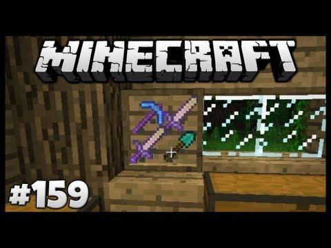 Tool Rack! Dungeon Looting! || [Season 4] Survival In Minecraft (1.4.7) #159