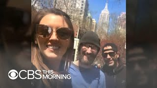 """Couple and """"homeless veteran"""" charged in alleged GoFundMe scam"""