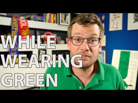 John Green Answers Your John Green Questions