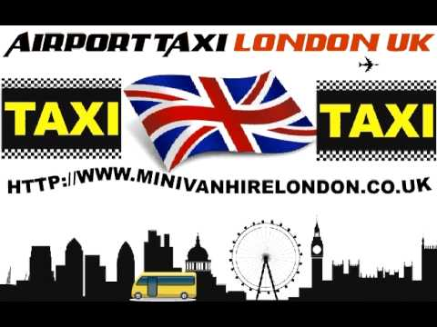 AIRPORT TAXI LONDON. GATWICK, HEATHROW, STANSTED, CITY AIRPORTS
