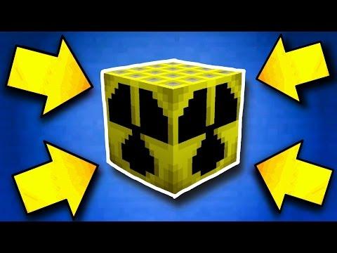 ✔️HUGE NUKE EXPLOSIONS!!! // Minecraft Pocket Edition 1.0.2 nukes mod / addon! [MCPE 1.0.2]