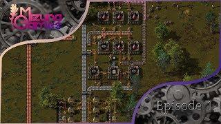 factorio early game Videos - 9tube tv