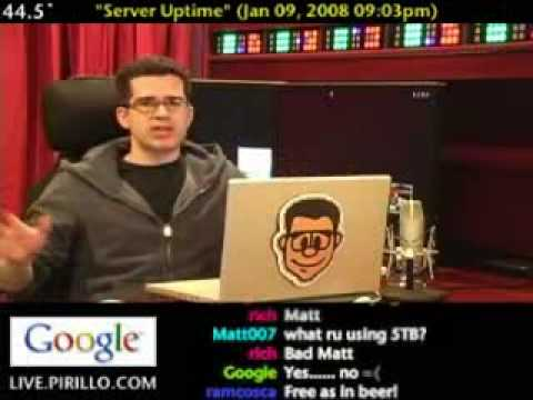 Monitor Your Web Site's Uptime for Free