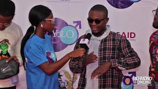 Bra Charles(Yolo Fame) - I'm A Father Now And Parenting Is Hard