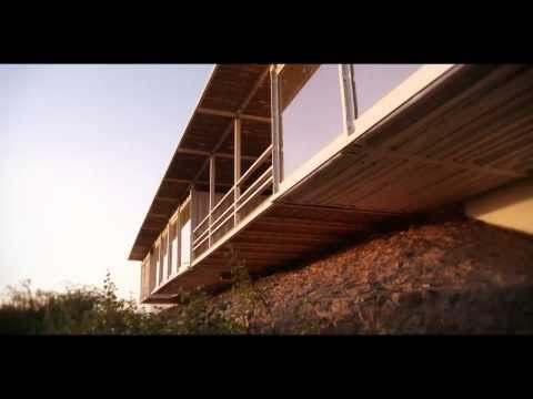 2013 Aga Khan Award for Architecture Winner - Salam Centre for Cardiac Surgery, Khartoum, Sudan