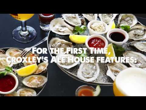 Croxley's - For The Love Of Oysters
