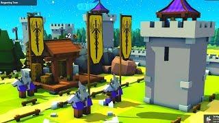 LIVE EPISODE! - KINGDOMS & CASTLES #6