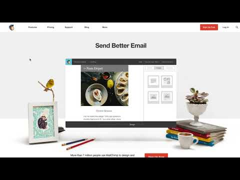 Email List Building 101: How to Start a Mailing List : Choosing the Best List Hosting Provider