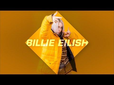 Billie Eilish I Fresh FOCUS Artist Of The Month