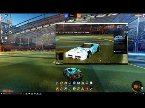 How to Get Good | How to Copy a Rocket League Replay
