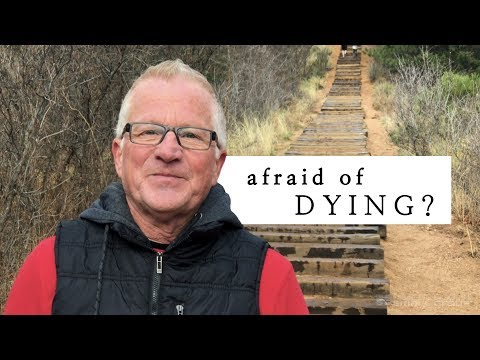Afraid of dying? | Pastor Dave (World's Biggest Small Group)