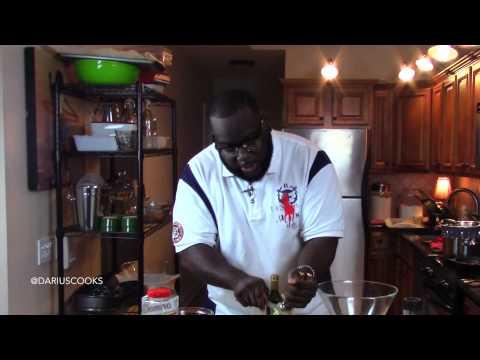 How To Make Brown Sugar & Garlic Chuck Steak