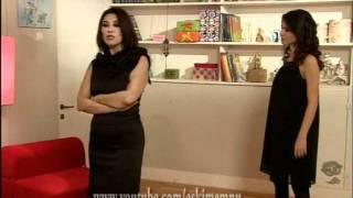 Aşkı Memnu 19.Bölüm Bihter Firdevs Sahnesi