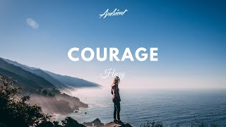 Hazy - Courage