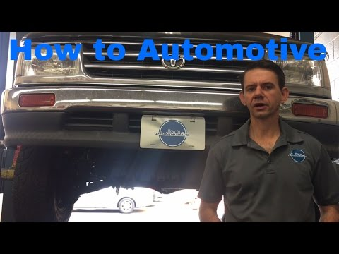 How to Automotive's Tool Review of Mastercool Infrared Thermometer