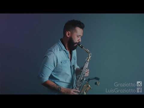 Camila Cabello - Havana (sax cover Graziatto) feat. Young Thug