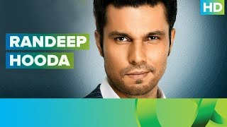 Happy Birthday Randeep Hooda !