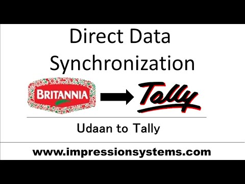 Udaan to Tally