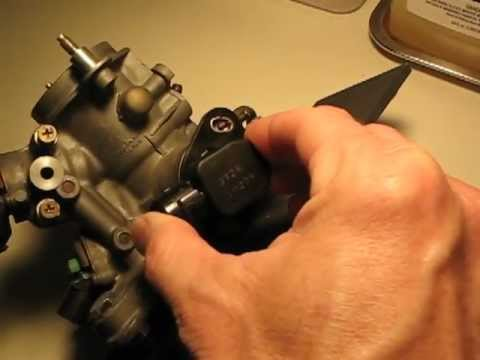 Installing Your New Honda TPS to the Throttle Body