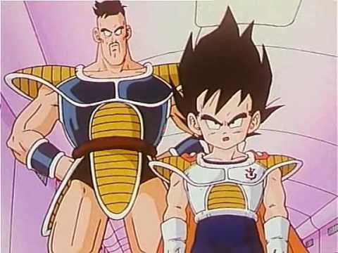 Dragon Ball Z Special Baddack Contre Freezer FRENCH